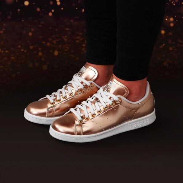 adidas stan smith femme foot locker