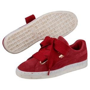 9c5b0ea3e7d Achetez en ligne basket puma femme rouge pour mettre à jour votre look.